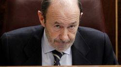 Rubalcaba ordena al PSOE de Ponferrada rectificar la moción de