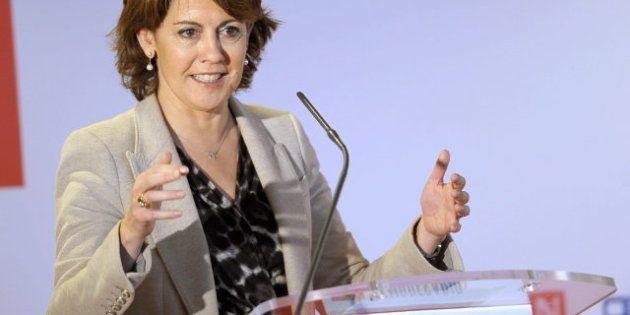 La presidenta de Navarra reconoce que el cobro de dietas de CAN