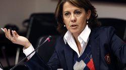 La presidenta de Navarra devolverá las dietas de Caja