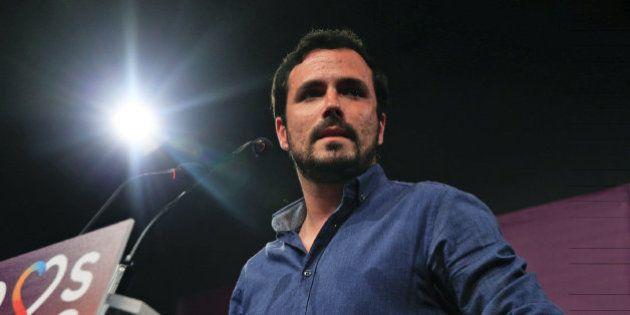 La carta de Alberto Garzón a los militantes tras el 26J:
