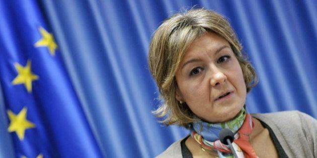 Isabel García Tejerina, nueva ministra de Agricultura en sustitución de Arias