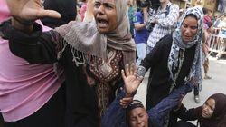 Egipto condena a muerte a 720 seguidores de los Hermanos