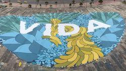 Los tres ingredientes del arte urbano de Boa