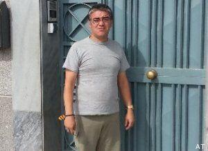Pedro, sin casa, sin trabajo y sin dinero:
