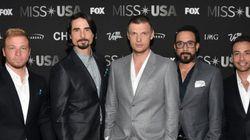 Los Backstreet Boys vuelven a grabar un disco juntos... pero no es lo que te
