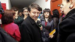 El PSOE asegura que Folgueral dejará el partido y seguirá como