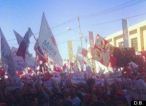 La izquierda gana las elecciones generales en Malta con un margen