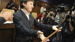 El alcalde de Ponferrada deja el PSOE para conservar el poder