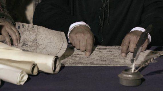 Los cinco misterios que rodean la figura de Cristóbal