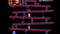 El padre que hackeó 'Donkey Kong' para que la chica salve a Mario