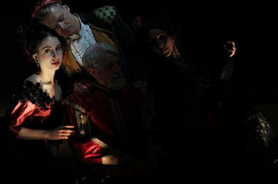 'Alarde de tonadilla', el regalo del teatro musical