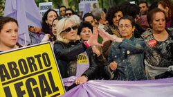 La primera iniciativa parlamentaria de Podemos en el Senado será pedir la retirada de la reforma del