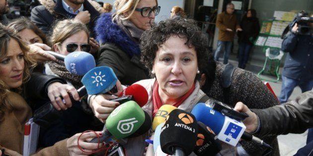 El Gobierno otorga un indulto parcial a la maltratada que incumplió régimen de