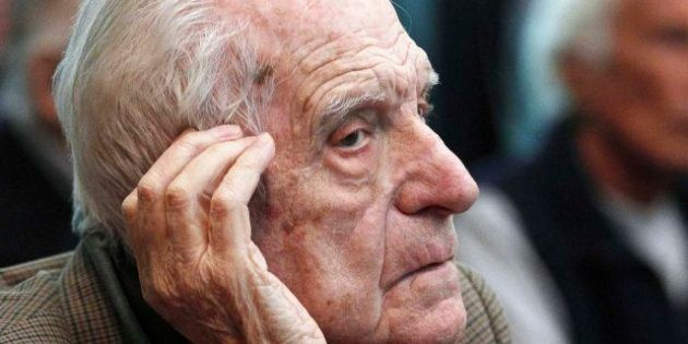 Cadena perpetua para el dictador argentino Reynaldo