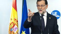 Rajoy empieza sus contactos con los partidos y si hay