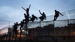 Esto se ha gastado el Estado en las vallas de Ceuta y Melilla desde