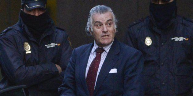 El juez da cinco días al PP para subsanar un error en su demanda a Bárcenas y a 'El