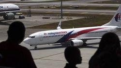 El extraño movimiento del avión desaparecido para evitar los