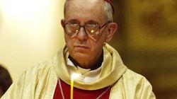 La relación del papa con