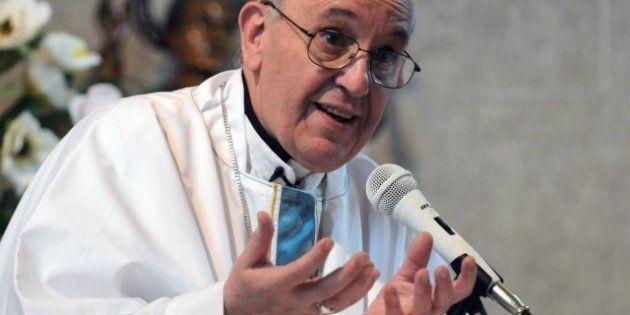 Las diez frases de Jorge Bergoglio, el nuevo