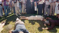 La Audiencia Nacional entierra la justicia