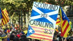 Escocia por