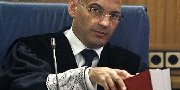 La Fiscalía recurre para apartar a Gómez Bermúdez de los 'papeles de