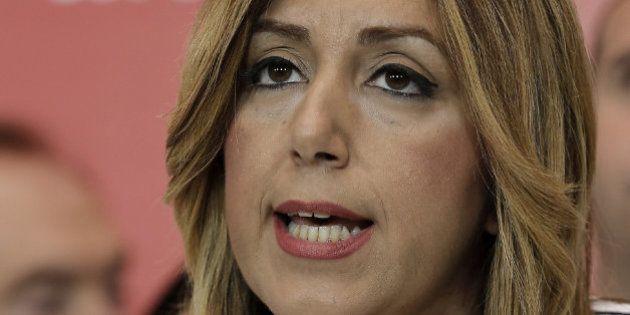 Susana Díaz identifica uno de los principales problemas del PSOE el 26-J: