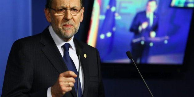 Rajoy niega que Bárcenas intentara