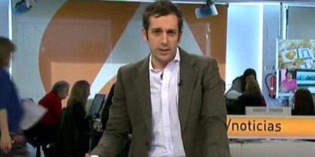 Pablo Iglesias recuerda esto al conocer el nombre del nuevo director del Canal