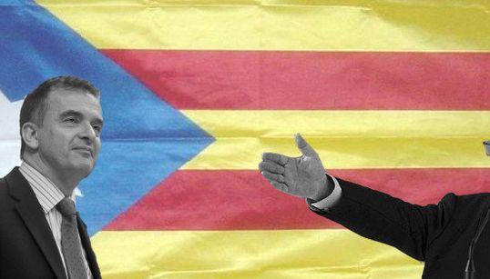 Debate ante la Diada: ¿Le iría mejor a una Cataluña