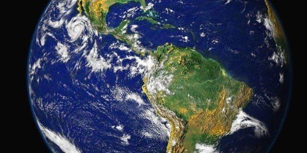 El mundo gasta en 8 meses su crédito de recursos naturales de todo un