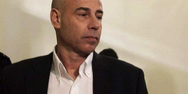 'Caso Kárate': Fernando Torres Baena, condenado a 302 años de cárcel por