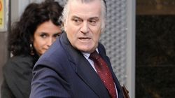 Bárcenas pide al PP una indemnización de más de 900.000
