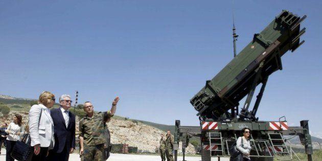 EEUU y Alemania anuncian la retirada de sus misiles Patriot de