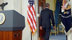 Obama amplía a Siria sus ataques contra el