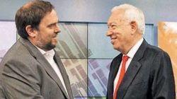 Margallo no quiere