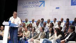 Aznar-Guadiana: González Pons dice ahora que aparecerá en la