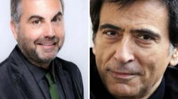 La bronca en directo entre Carlos Alsina y Arcadi
