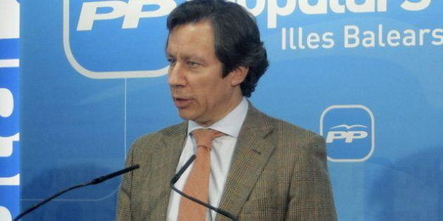 Floriano, sobre el PP: