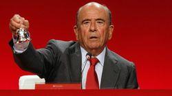 El Santander lanza una OPA de 4.686 millones en