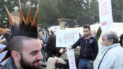 El Gobierno de Chipre aplaza la sesión sobre el