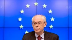 Van Rompuy reivindica el federalismo ante al derecho a decidir en