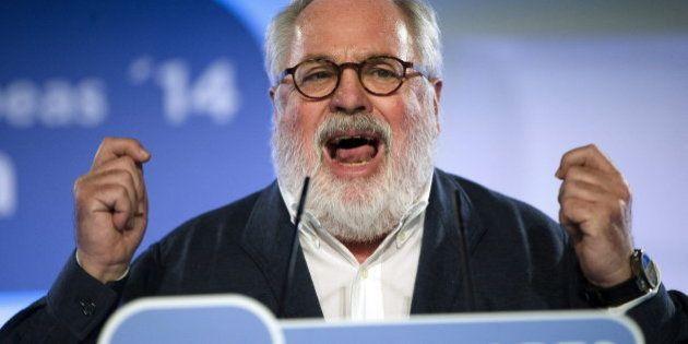 Cañete, en campaña: La EPA es