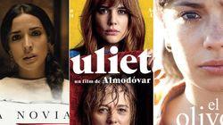 'El Olivo', 'Julieta' y 'La Novia' , precandidatas españolas a los