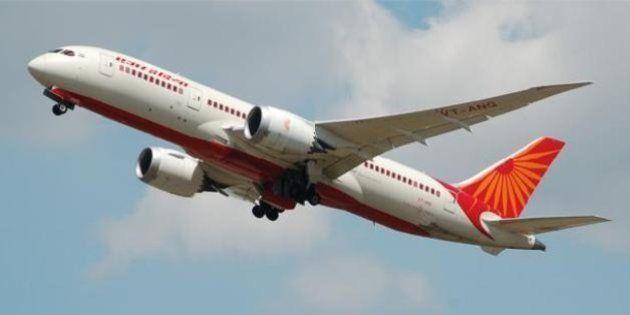 Un tribunal indio ordena multas para las aerolíneas que dejen caer