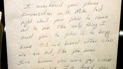 La mejor carta de un padre a su hijo