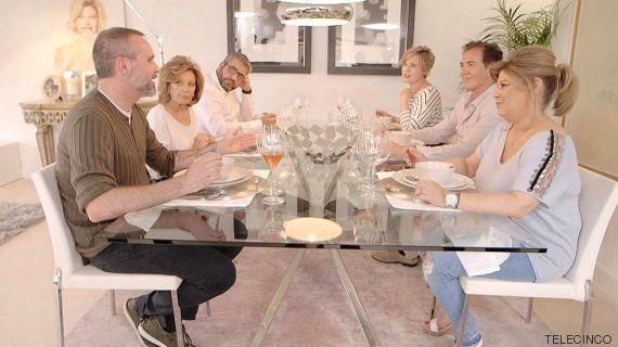 Las Campos: dietas, traumas y unas estrellas