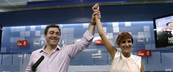 Patricia Hernández será la candidata del PSOE en Canarias y María Chivite en