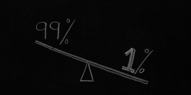 Cómo la economía del 'laissez-faire' llevó a la desigualdad y a la